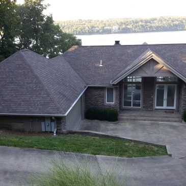 House in Porta Cima at Lake Ozark